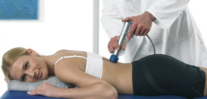 Is radial pressure wave therapy the wave of the future in sports medicine?