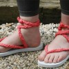 Flying Chanclas May Be Dangerous For Your Feet, Too