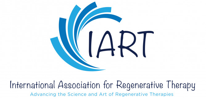 Dr. Annette Zaharoff named head of International Association for Regenerative Therapy (IART)