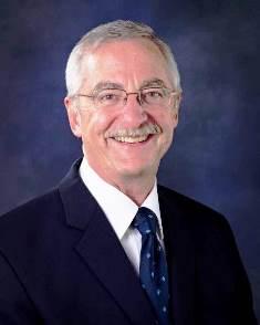 Dr. Jeff Patterson